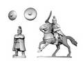 Photo of Spanish General (foot & mounted version) (ANS014)