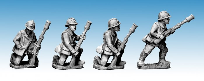 Dragon Portes VB Rifle Grenadiers