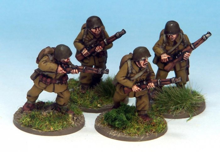Polish Riflemen II
