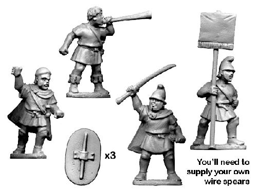 Late Thracian Command