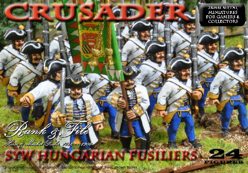 Hungarian Fusiliers