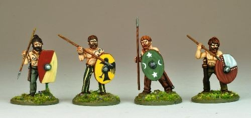 German Warriors II