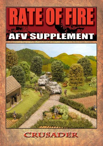 AFV Supplement