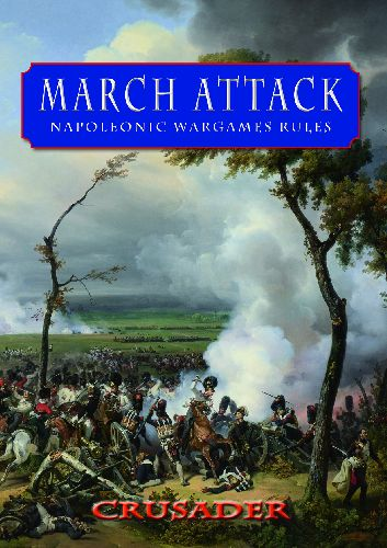 March Attack