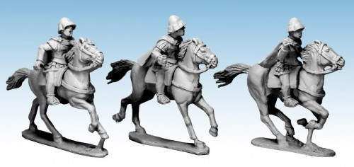 Macedonian Companion Cavalry