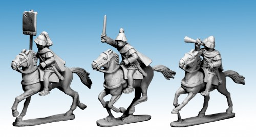 Macedonian Companion Cavalry Command
