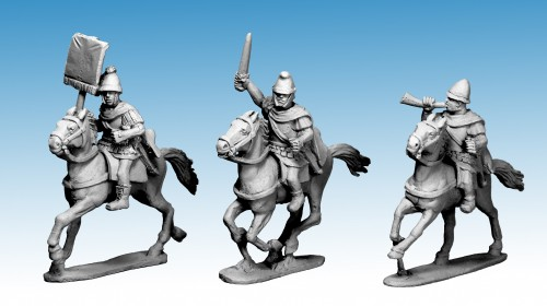 Thessalian Cavalry Command