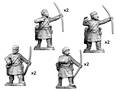 Photo of Late Roman Archers (RFA007)