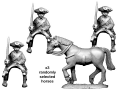 Photo of SYW Russian Cuirassier (SYR060)