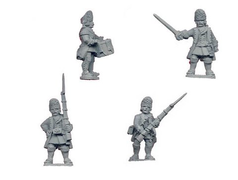 Austrian Grenadier Command (4)